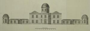 Dunsink Observatory Plans